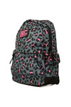Superdry Womens Grey Print Edition Montana Backpack