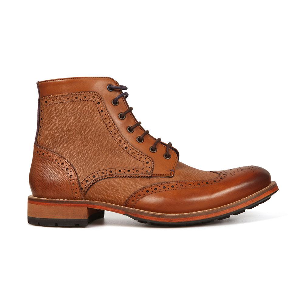 7bb49ceb5 Ted Baker Sealls 3 Brogue Boot