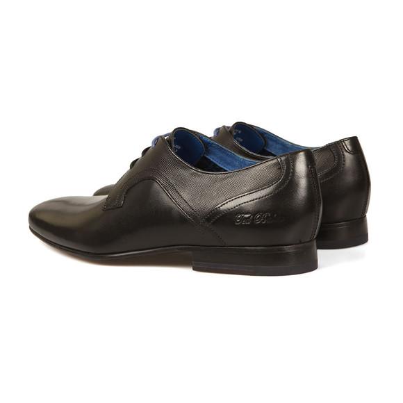 Ted Baker Mens Black Pelton Shoe main image