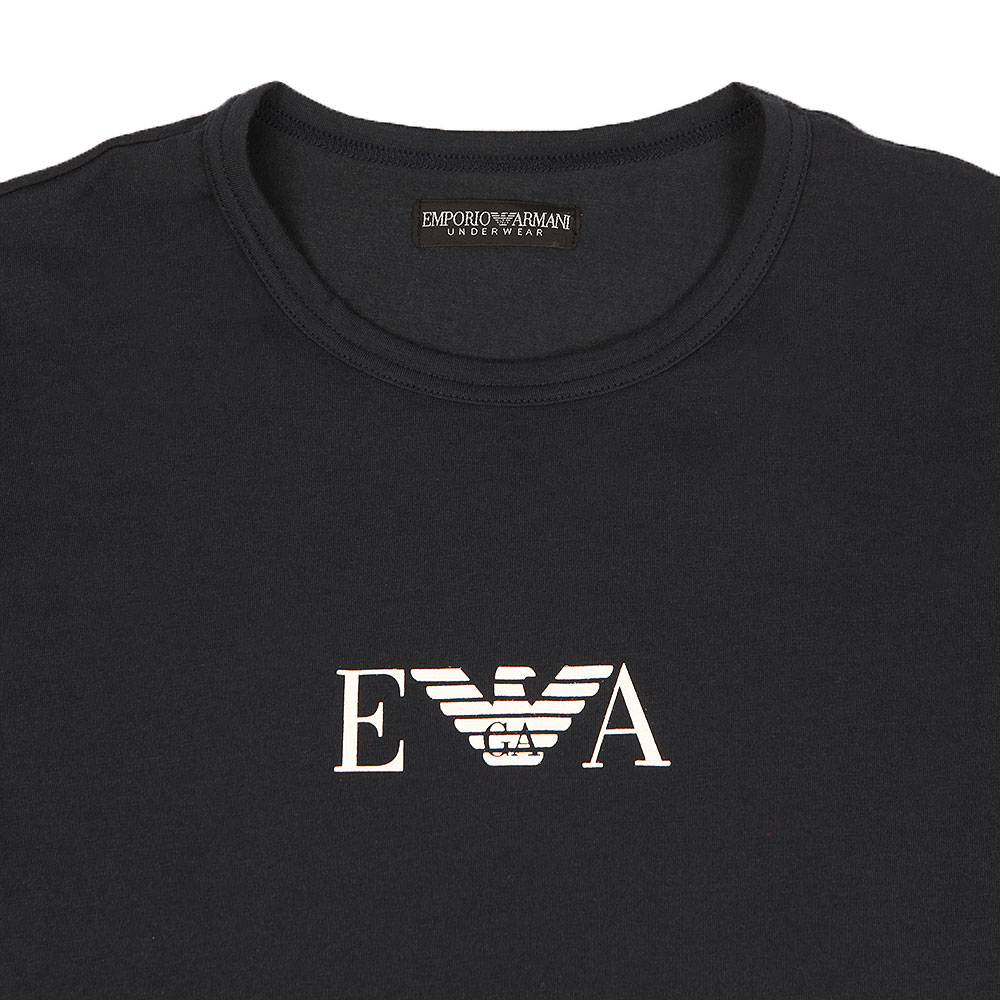 S/S Crew Neck T-Shirt main image
