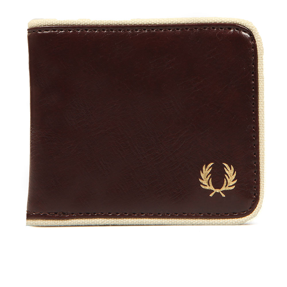 Classic Billfold Wallet main image
