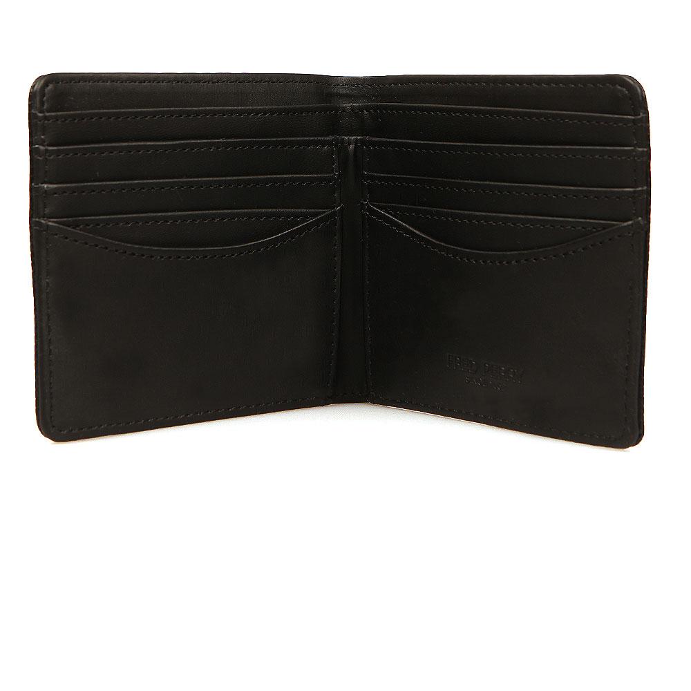 Texture Billfold Wallet main image