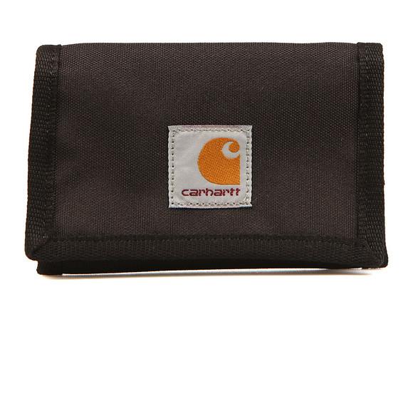 Carhartt Mens Black Watch Wallet main image