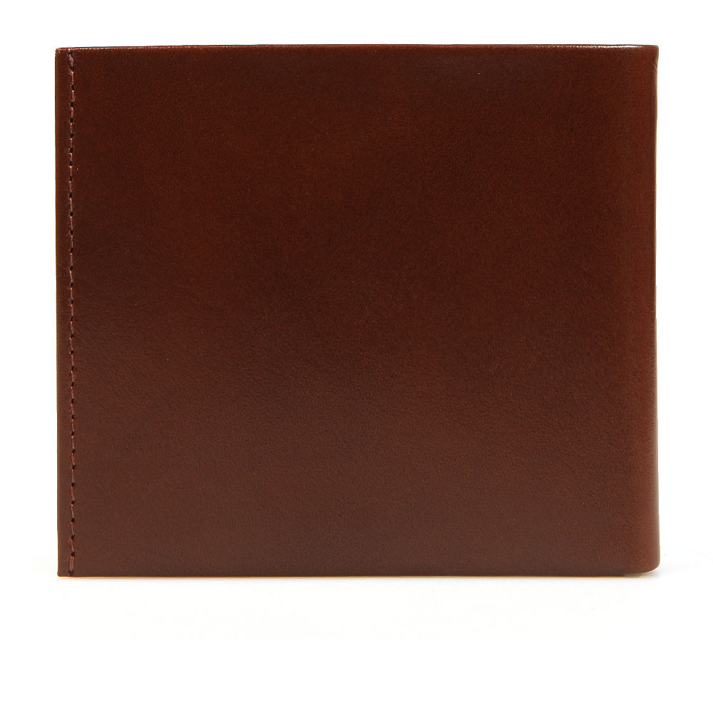 Slippin Leather Grain Bifold Wallet main image