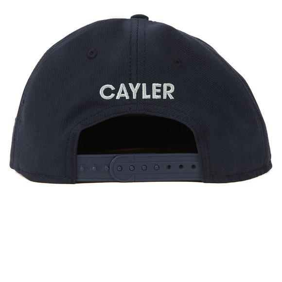 Cayler Mens Blue A Dream Cap main image