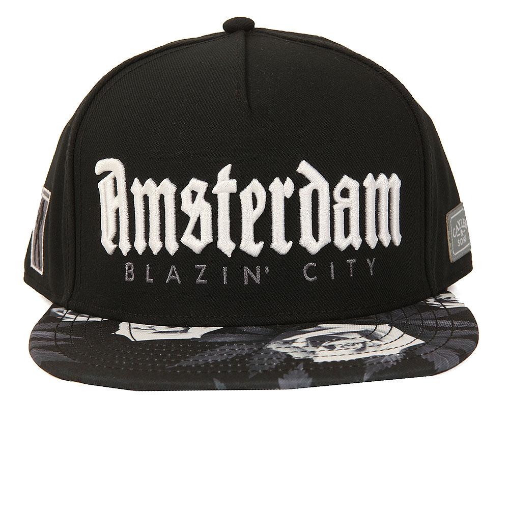 Amsterdam Cap main image