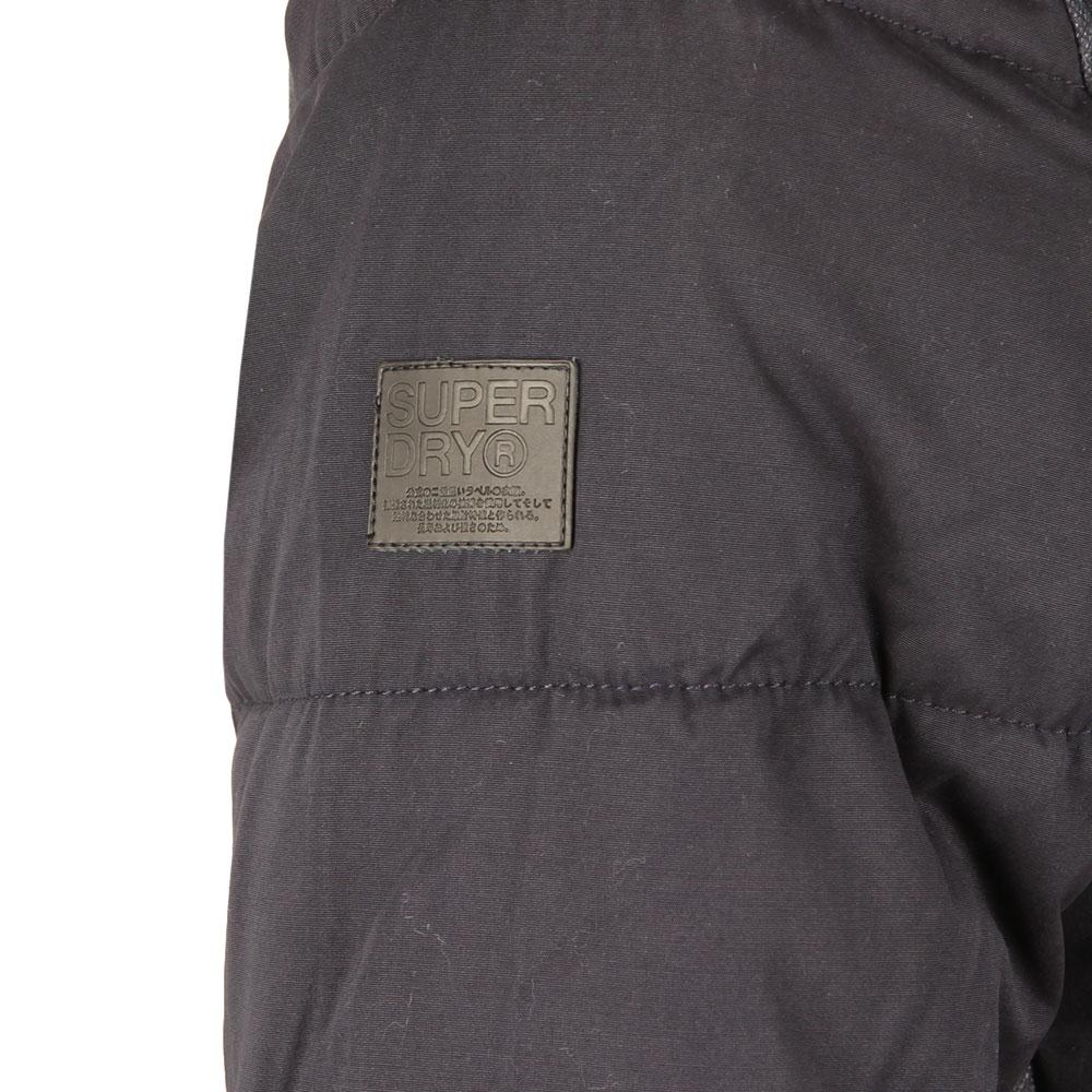 Tech Tweed Jacket main image