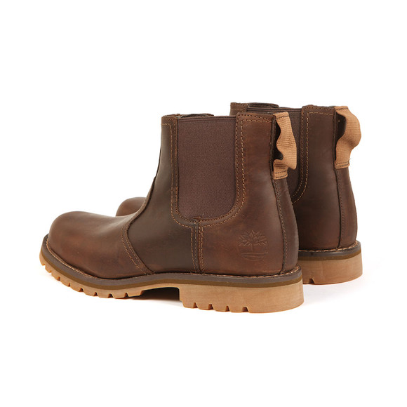 Timberland Mens Brown Larchmont Chelsea Boot main image