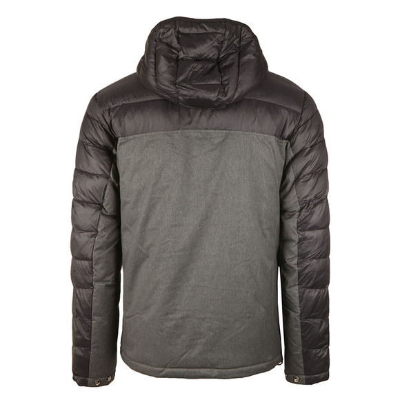 Gant Mens Grey Velocity Jacket main image