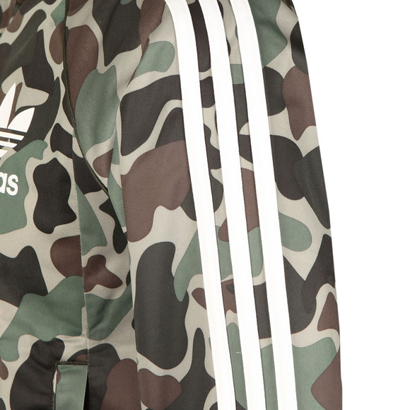 Adidas Originals Mens Grey SST Track Top main image