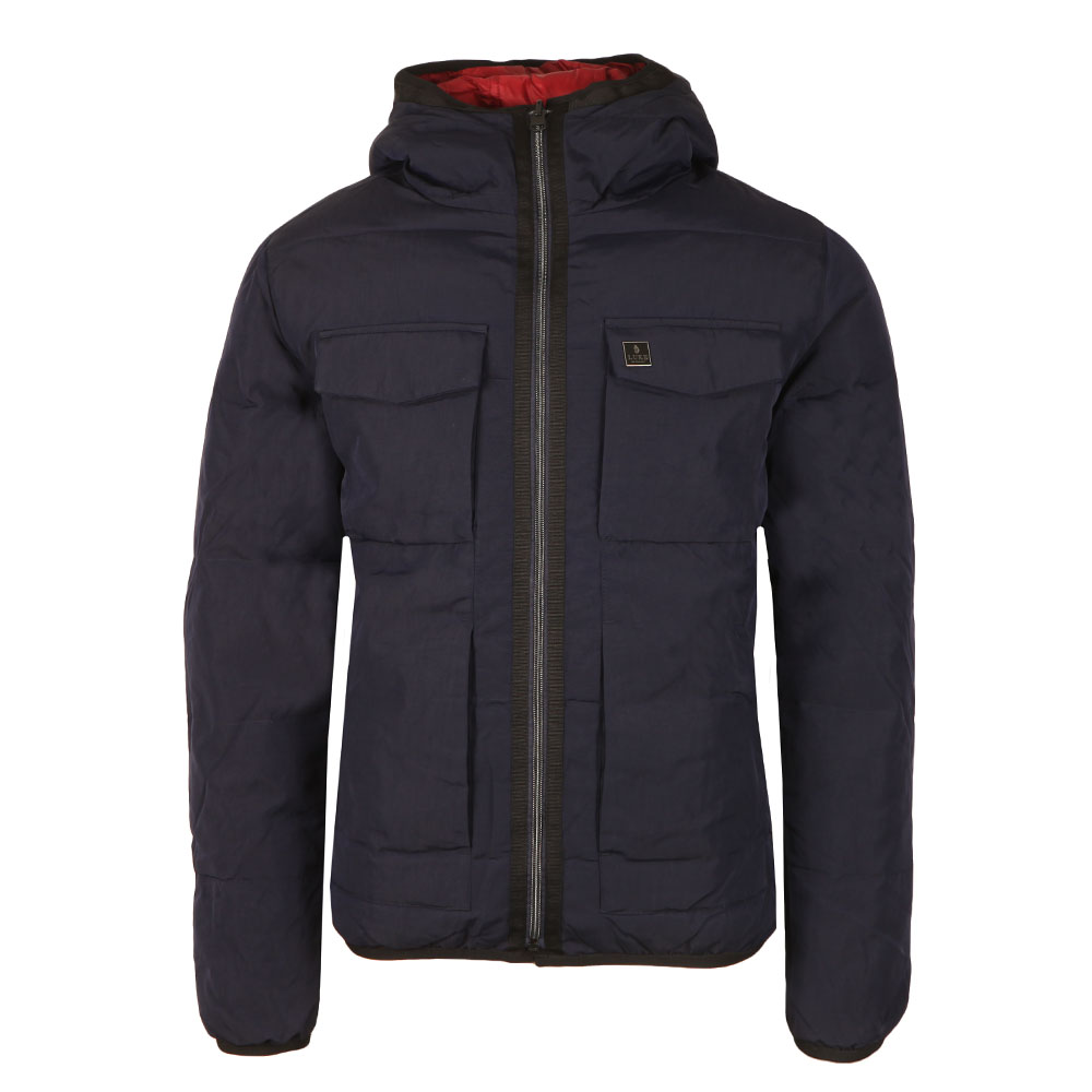 Re Emersion Reversible Quilted Jacket main image