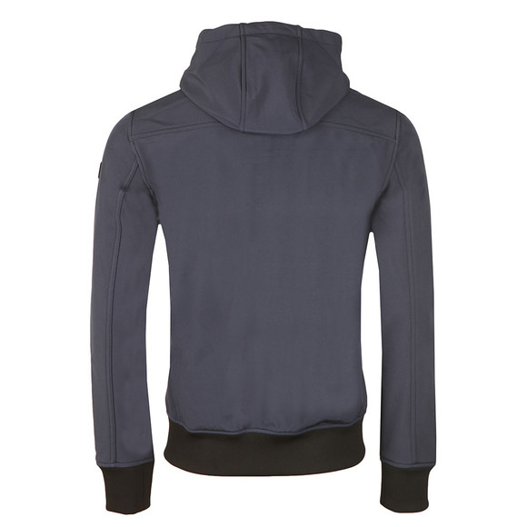 Weekend Offender Mens Blue Irons Jacket main image