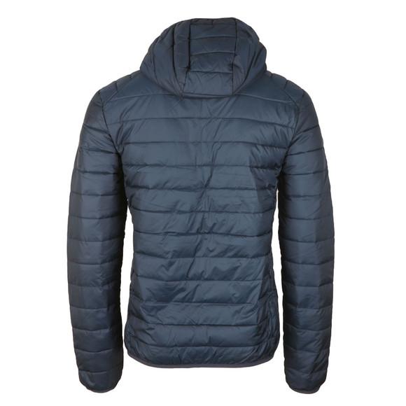 Ellesse Mens Blue Lombardy Jacket main image