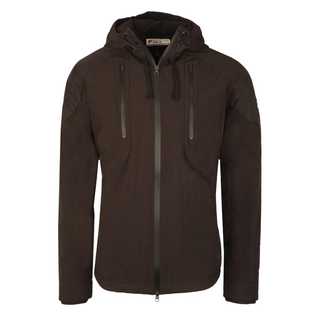 Alderico Padded Tech Jacket