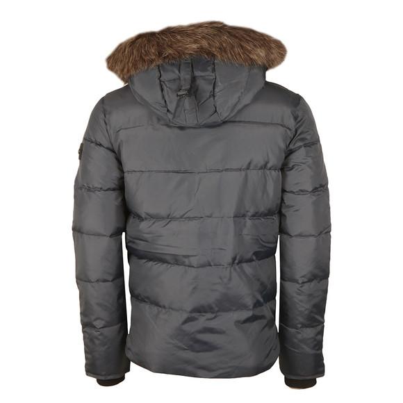 Superdry Mens Blue Chinook Jacket main image