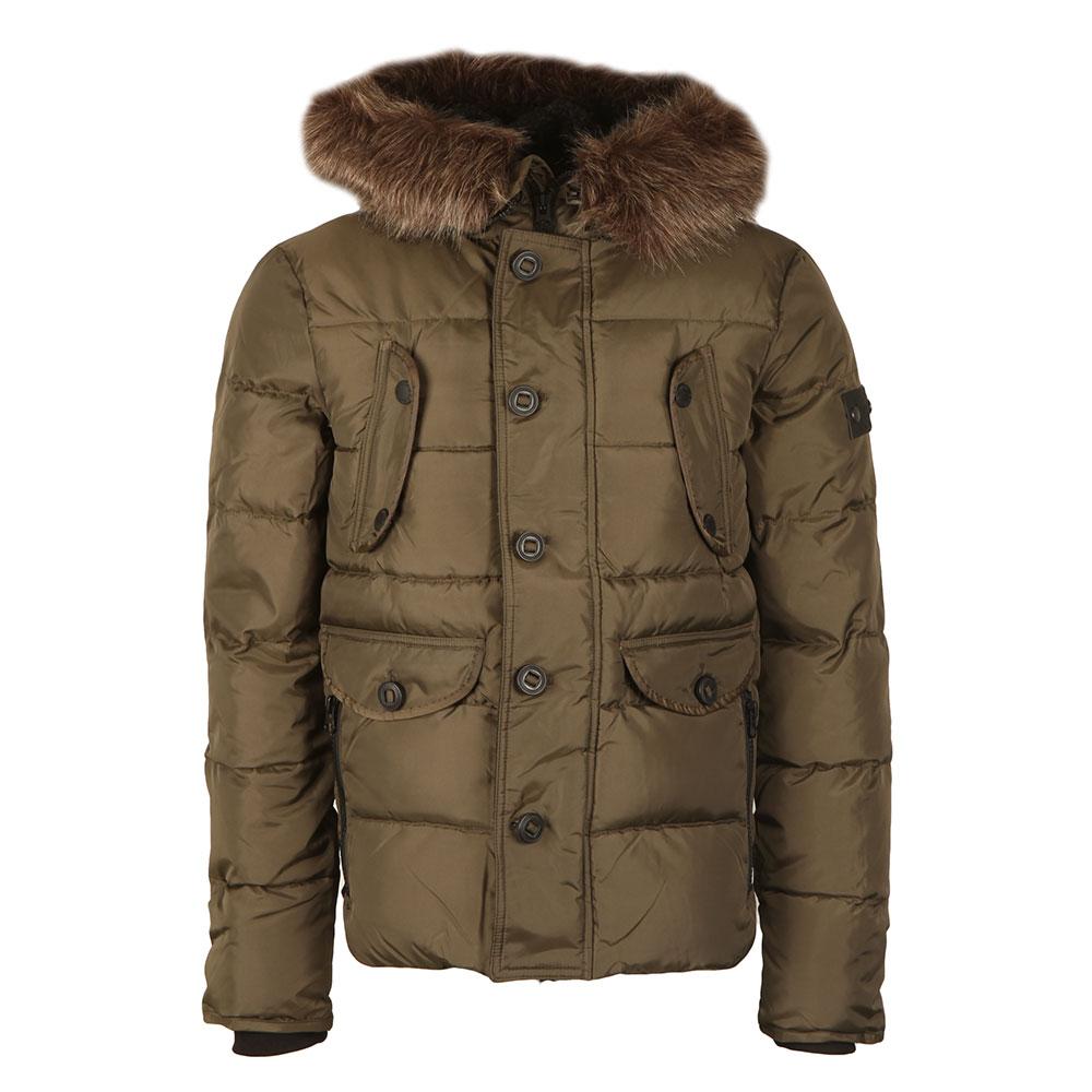 Chinook Jacket main image