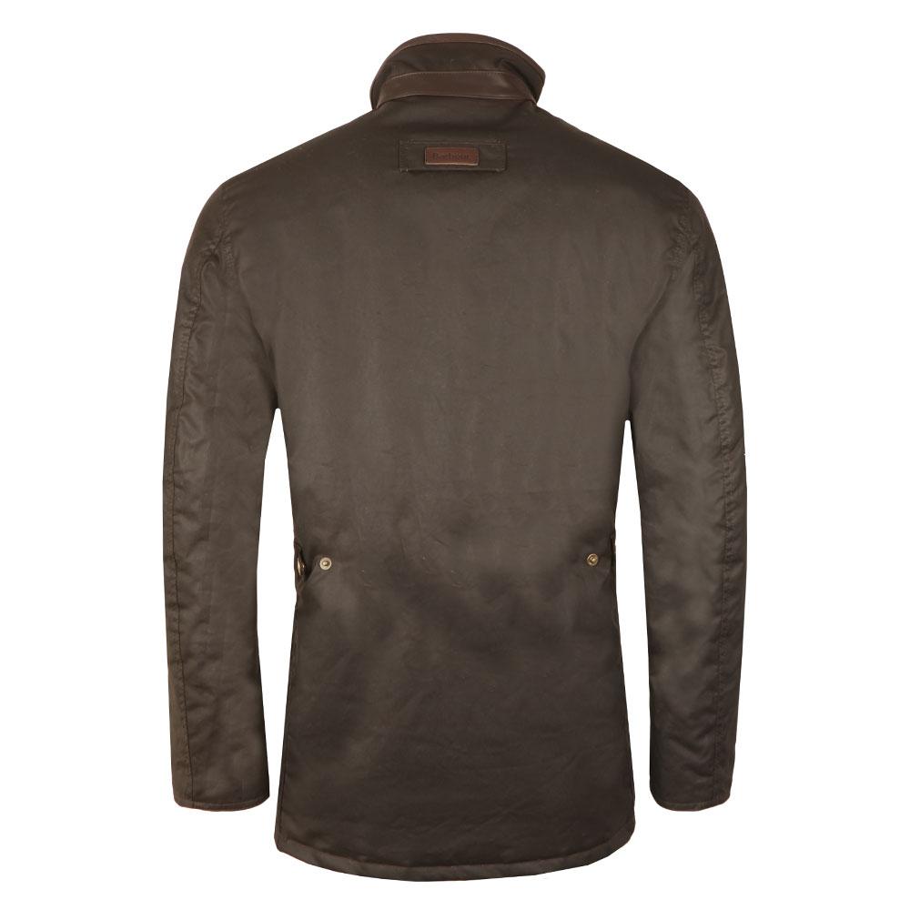 Prestbury Wax Jacket main image