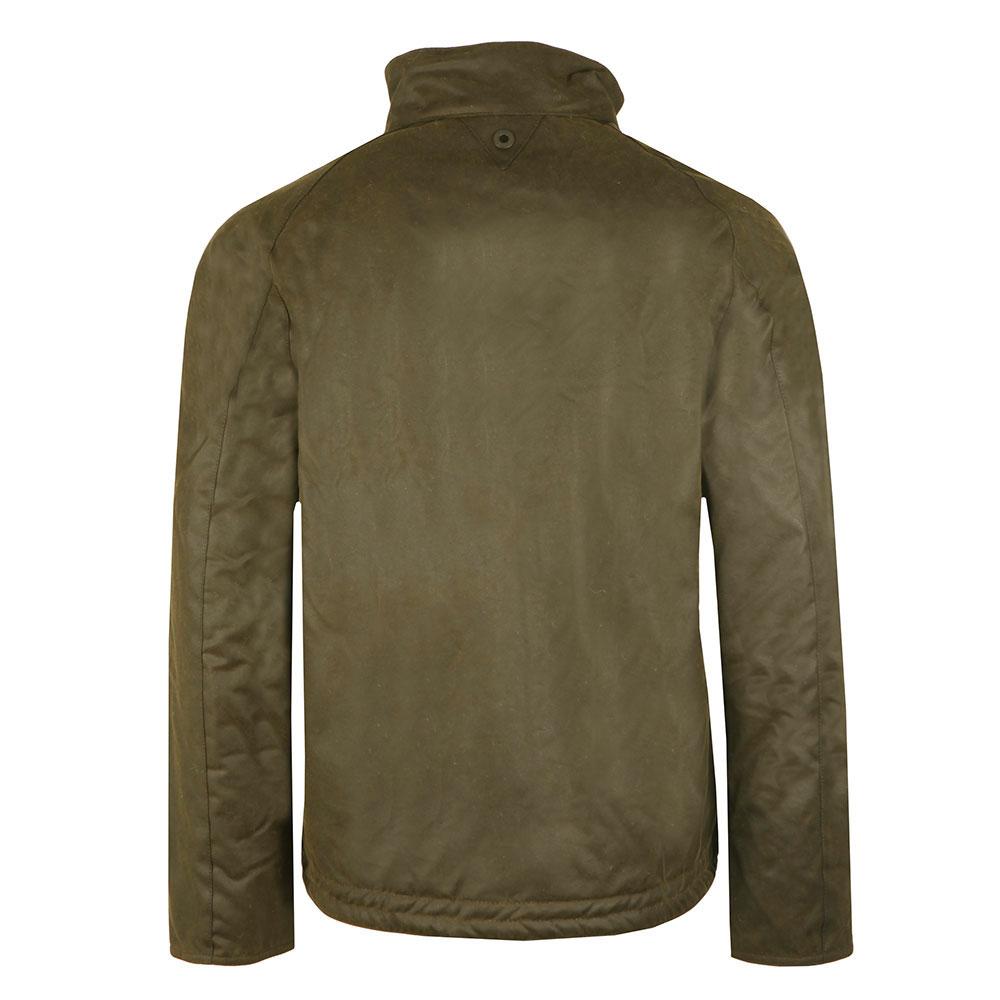 Duxbury Wax Jacket main image