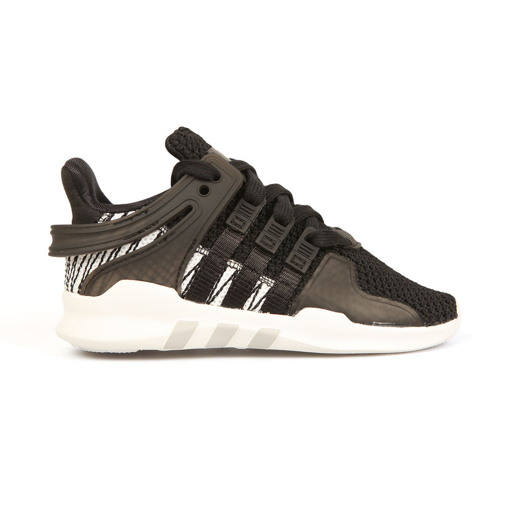 new style 99109 792bf Adidas Originals EQT Support ADV Trainers