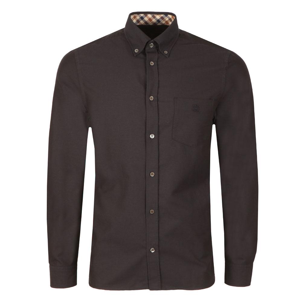 Bevan Classic Oxford Shirt