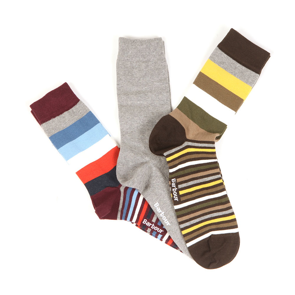 Haywood Sock Gift Set