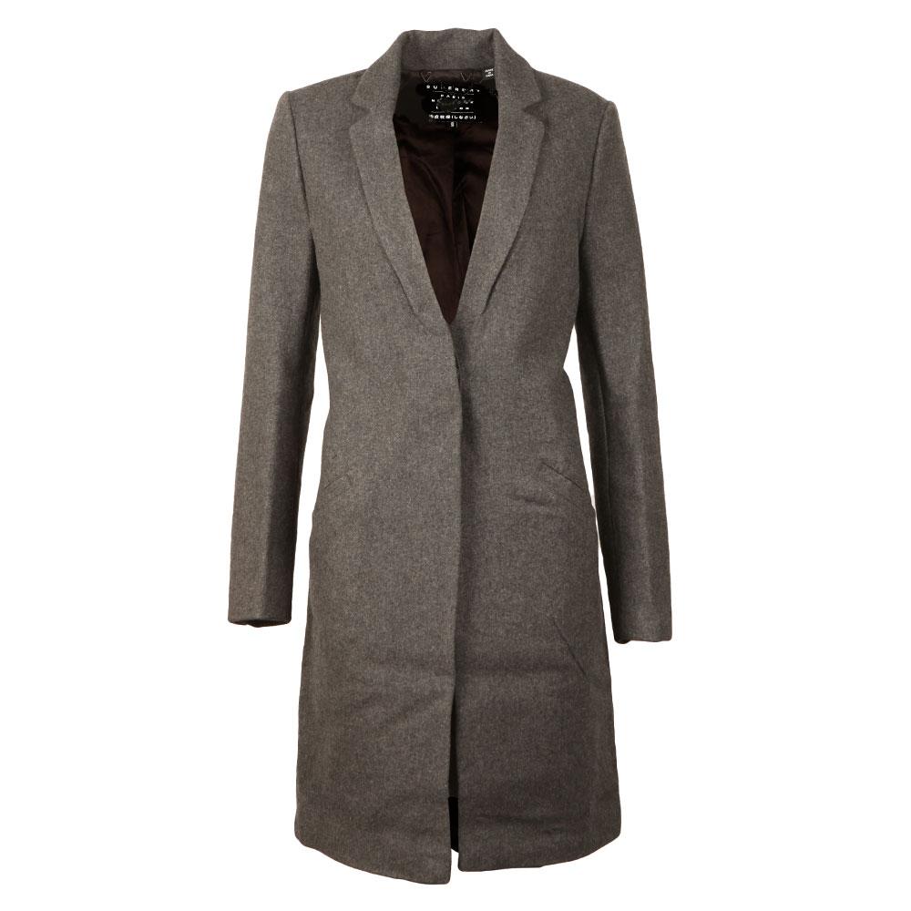 Atelier Tailored Coat