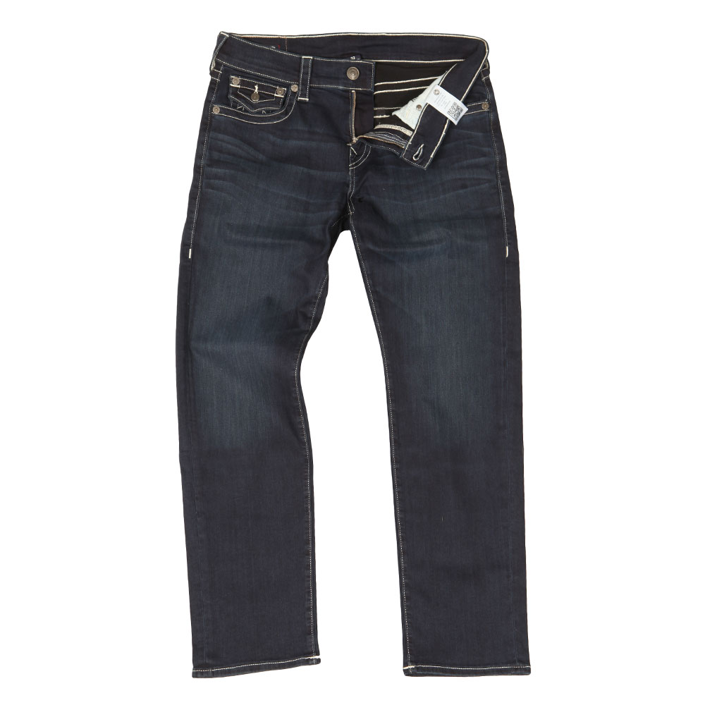 09f3e279 True Religion Geno With Flap Jean | Masdings