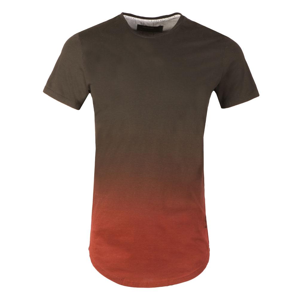 Gradient Stripes T-Shirt