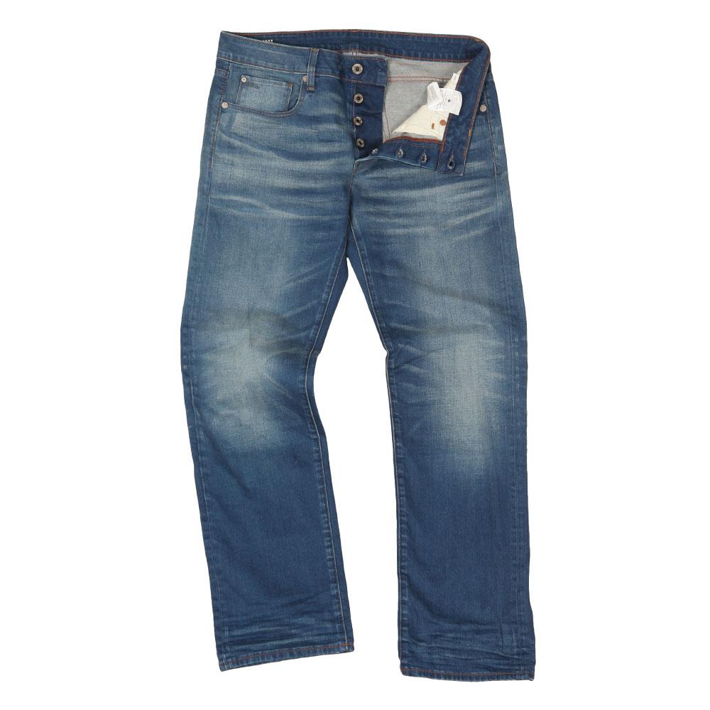 3301 Itano Stretch Jean