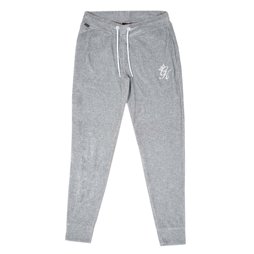 Daniels Velour Tracksuit Bottoms