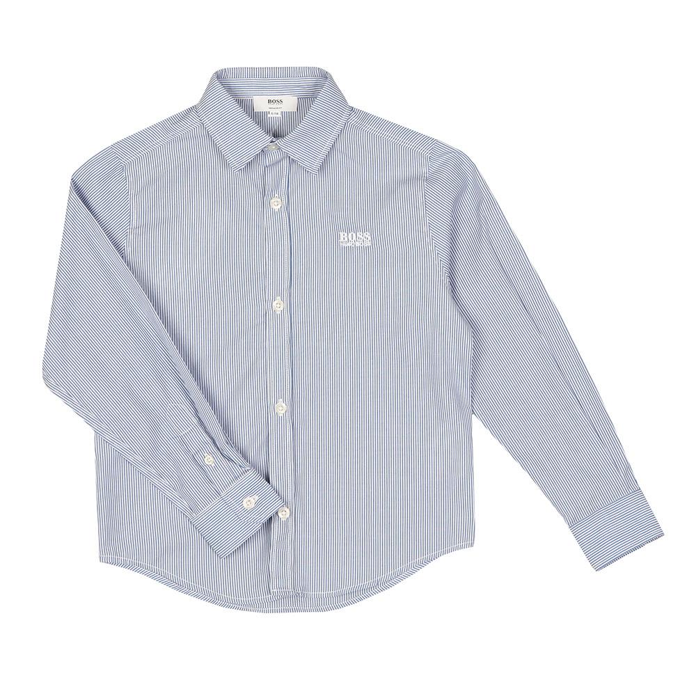 J2500 Stripe Shirt