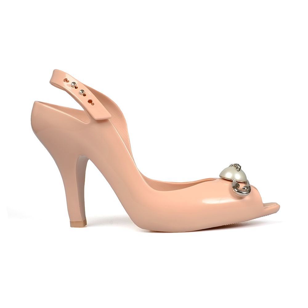 Melissa Vivienne Westwood For Lady Dragon 19 Pin Heels Outlet Finishline Best Store To Get nRtPraw