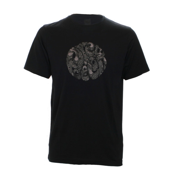 Pretty Green Black Label Pretty Green Black Paisley