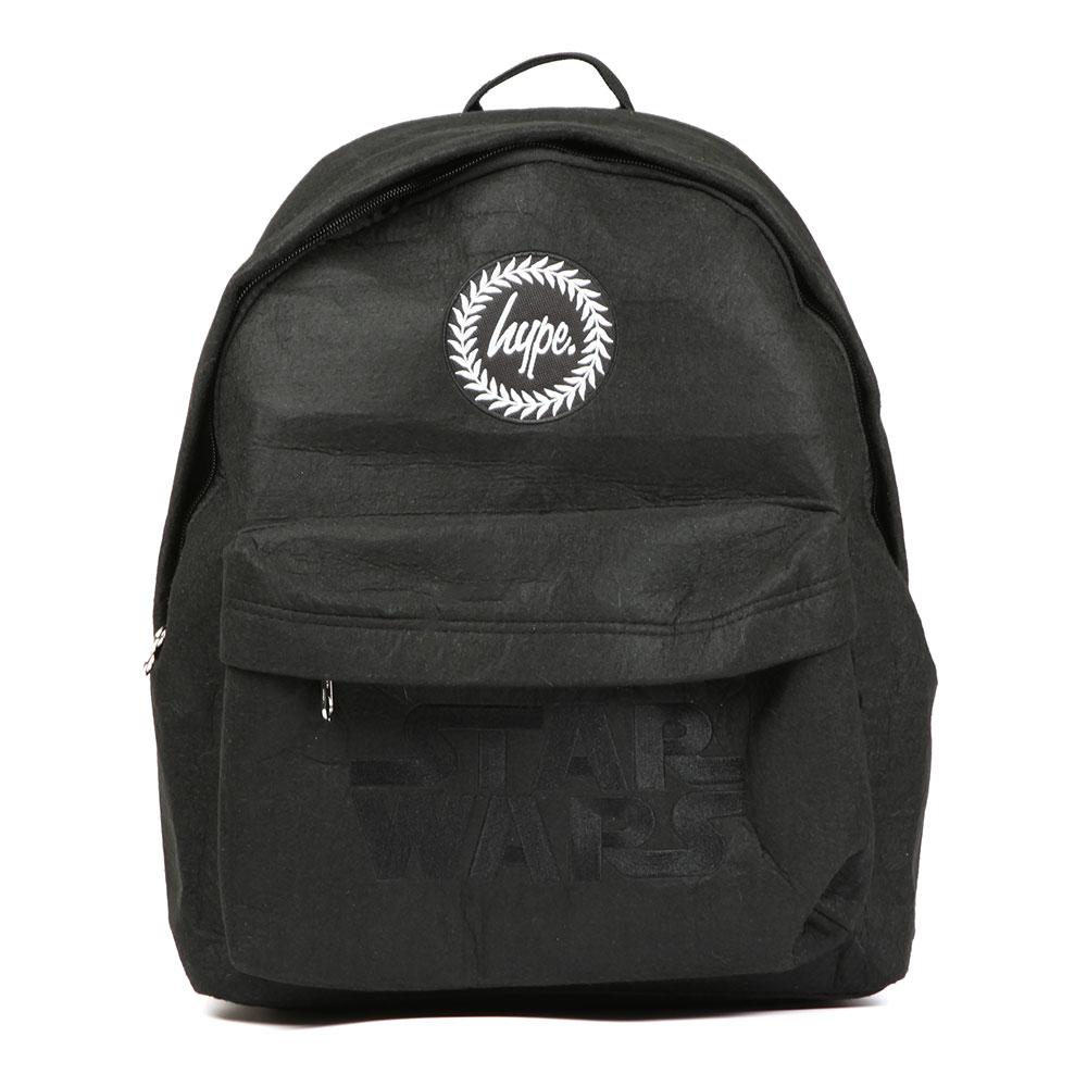 Hype Star Wars Backpack, in Black.