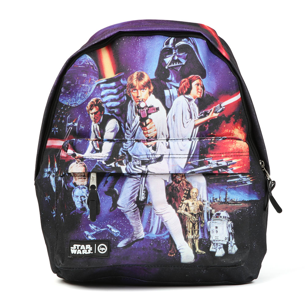 Hype Star Wars A New Hope Backpack, in Multi.