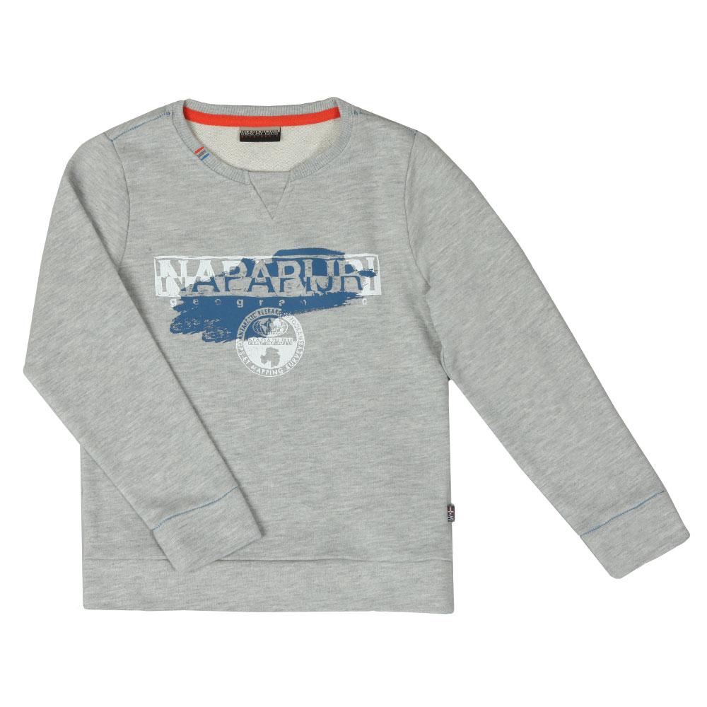 Bogly Sweatshirt