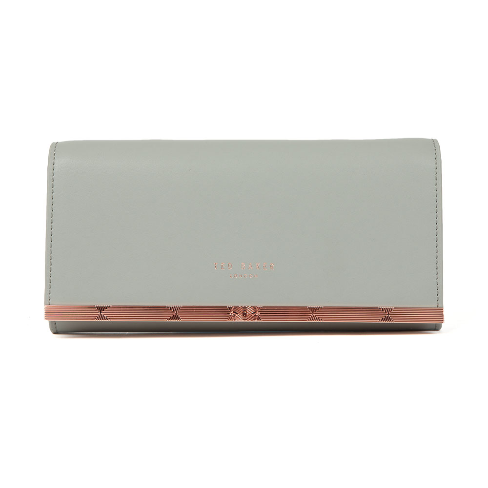 dae1dca5a2 Ted Baker Natalie Metal Bar Matinee With Chain | Masdings