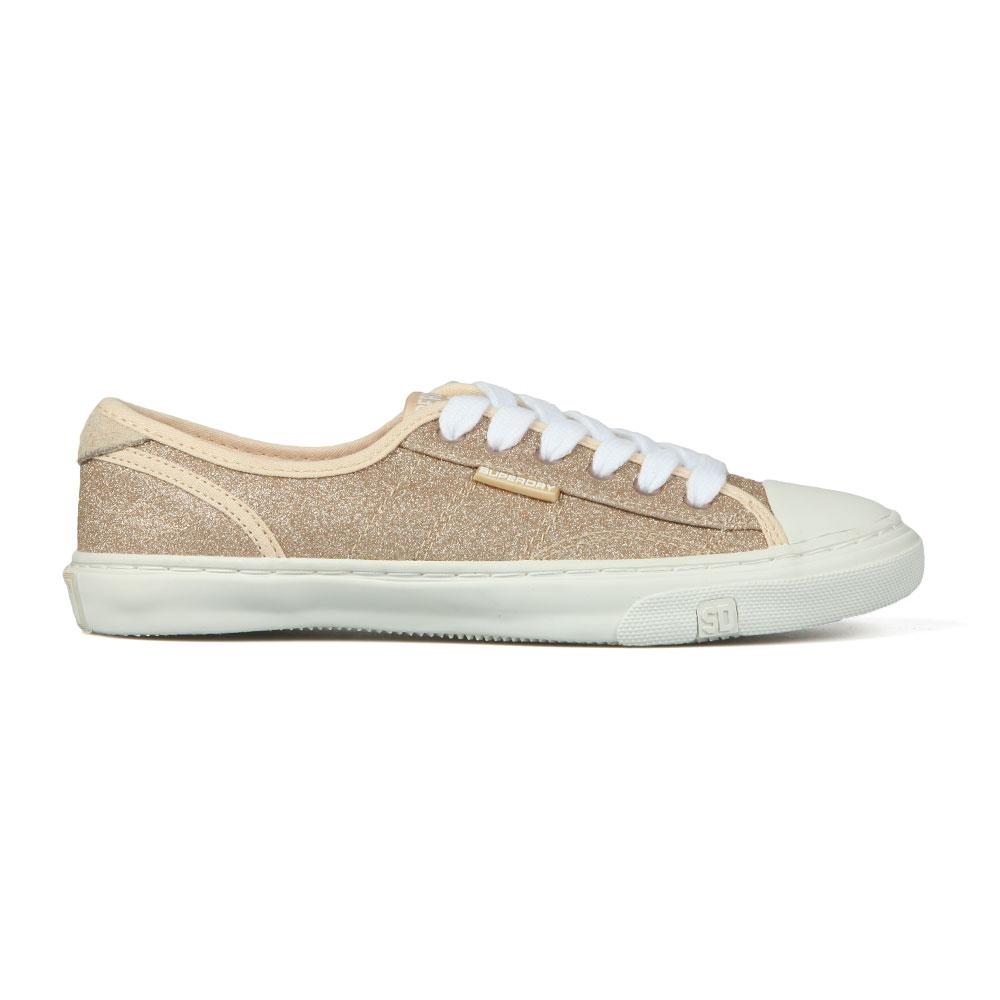 Low Pro Glitter Sneaker