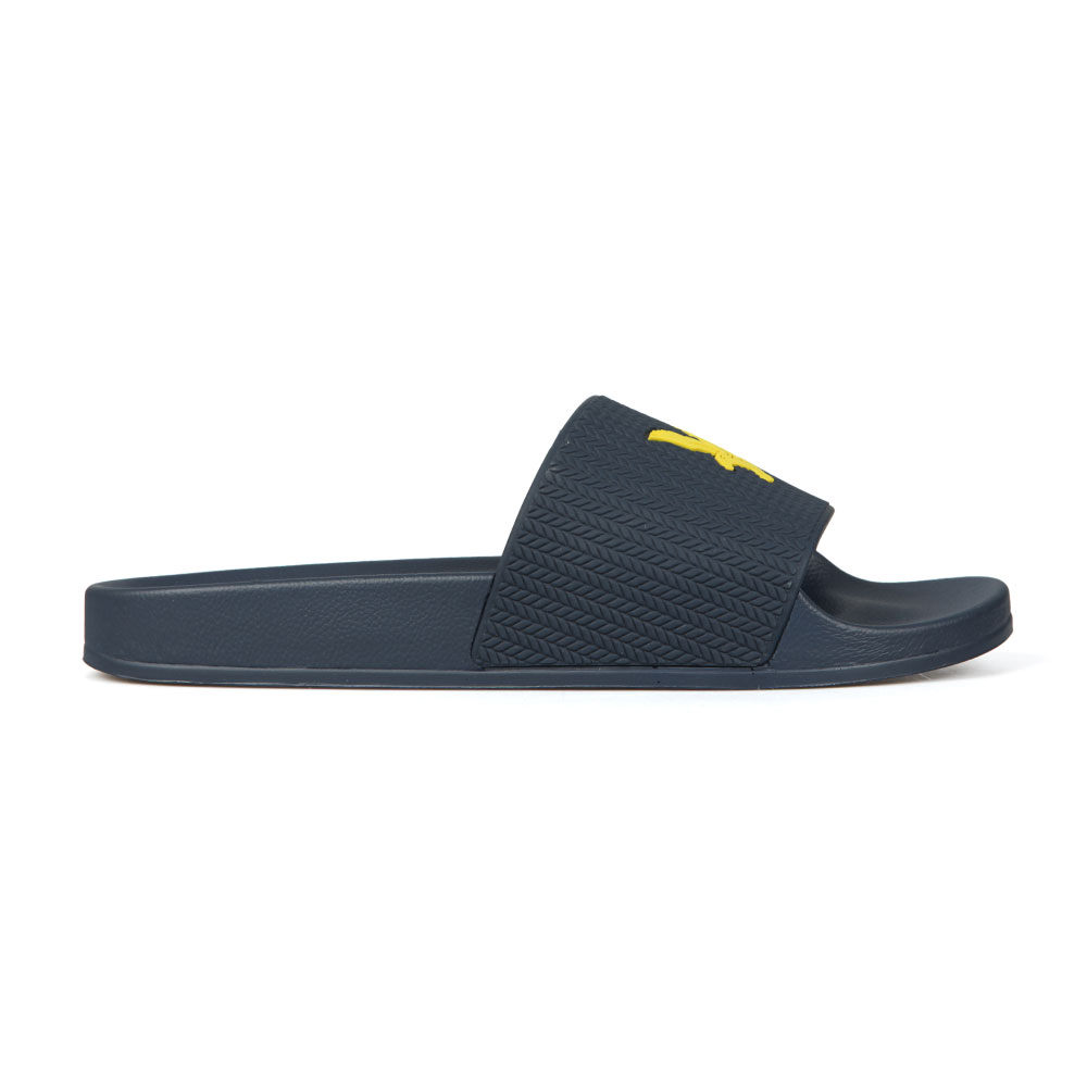 3c0b96093f77 Lyle and Scott Mens Blue Thomson Flip Flop