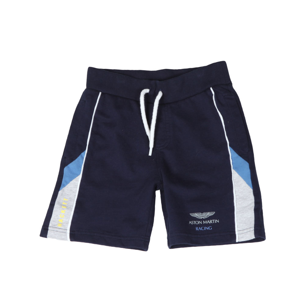 Boys Amr Jersey Short