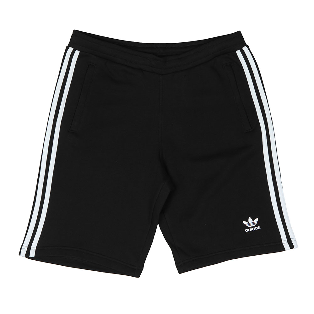 3 Stripes Sweat Short