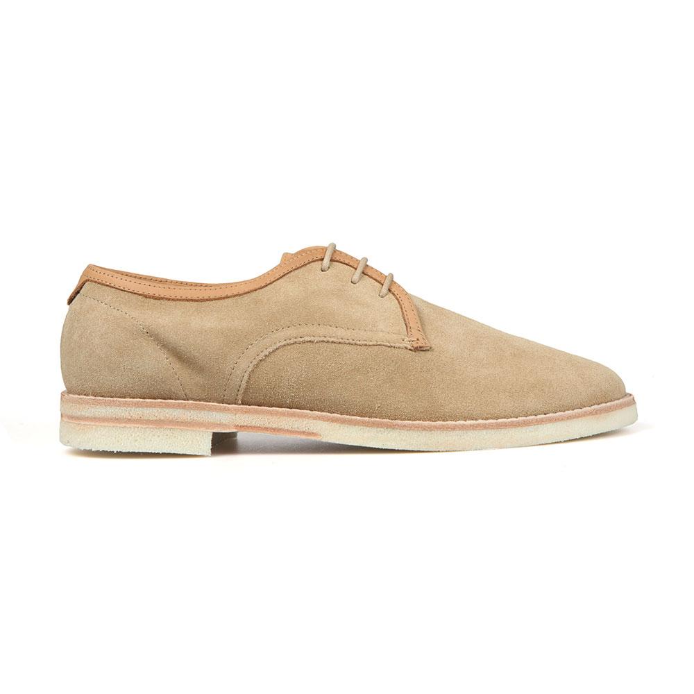 Agadir Suede Shoe