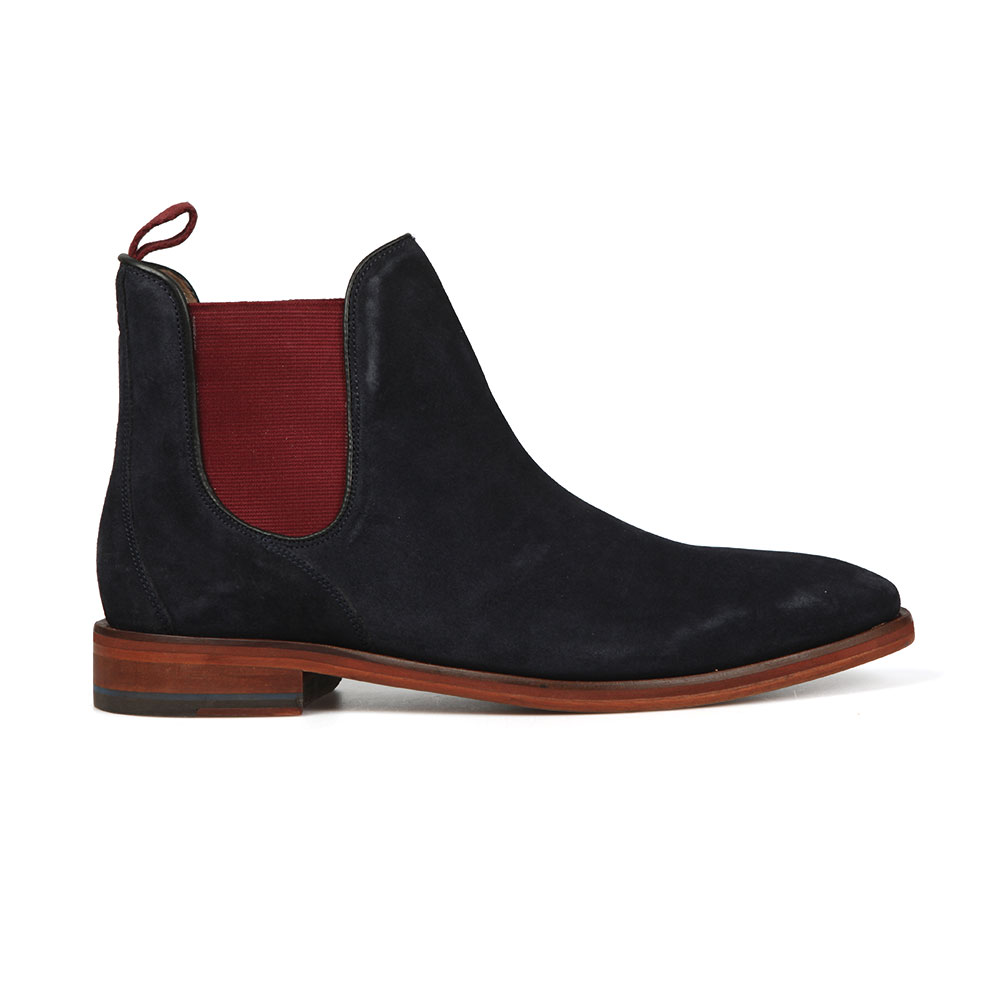 Allegro Suede Boot