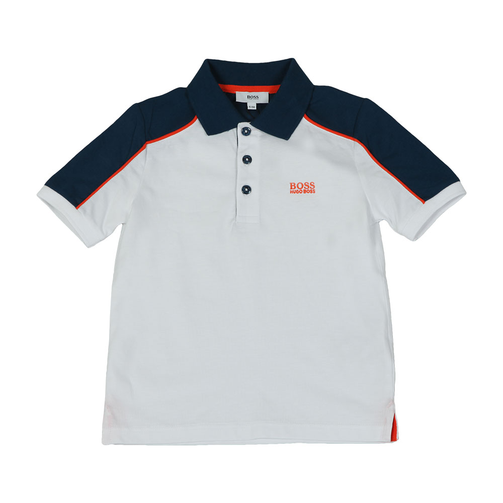 J28060 Polo & Short Set