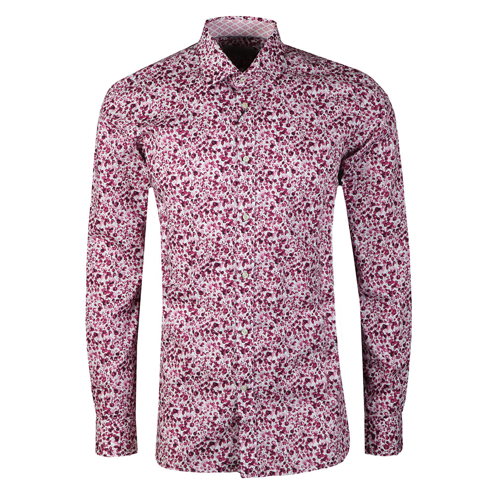 Bangla Floral Endurance Shirt
