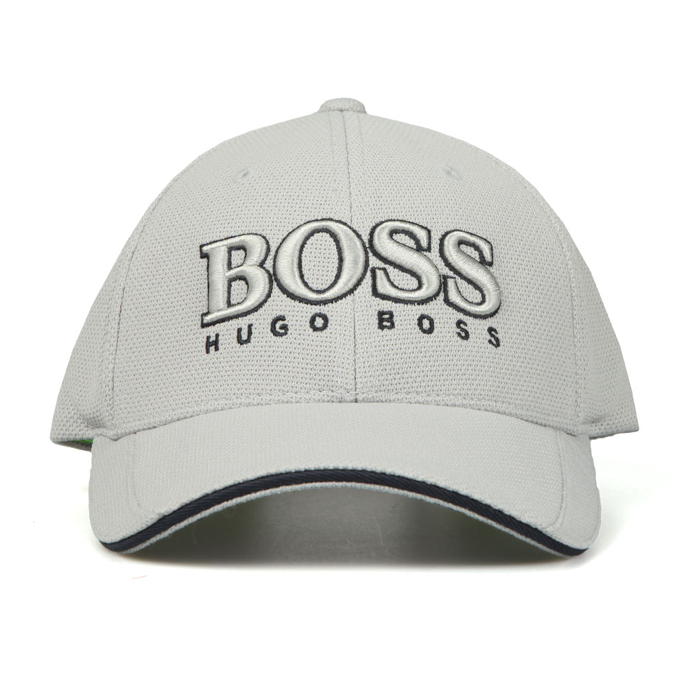 Large Logo Cap