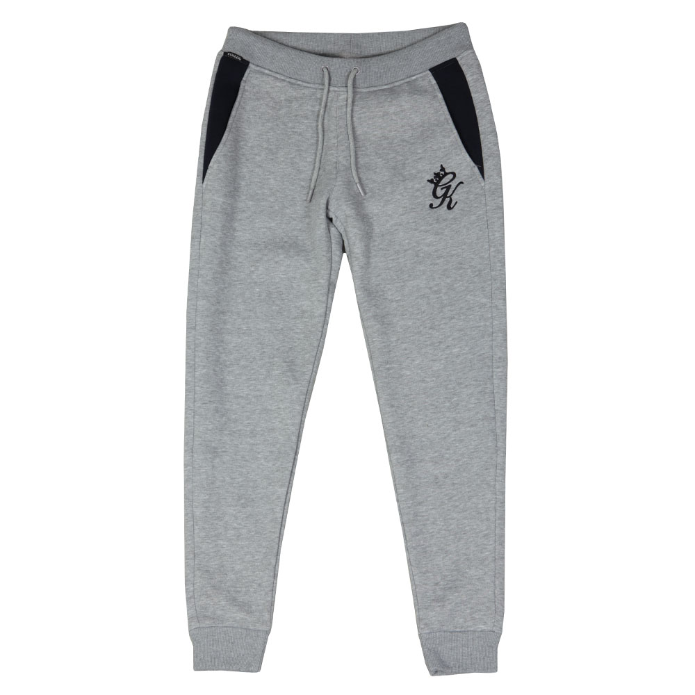 Asymertic Panel Jogger
