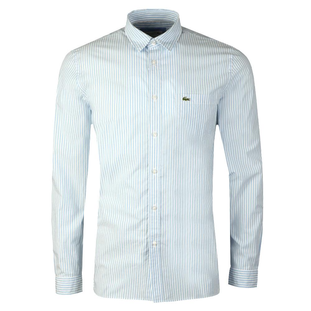 Ch 5382 L/S Stripe Shirt