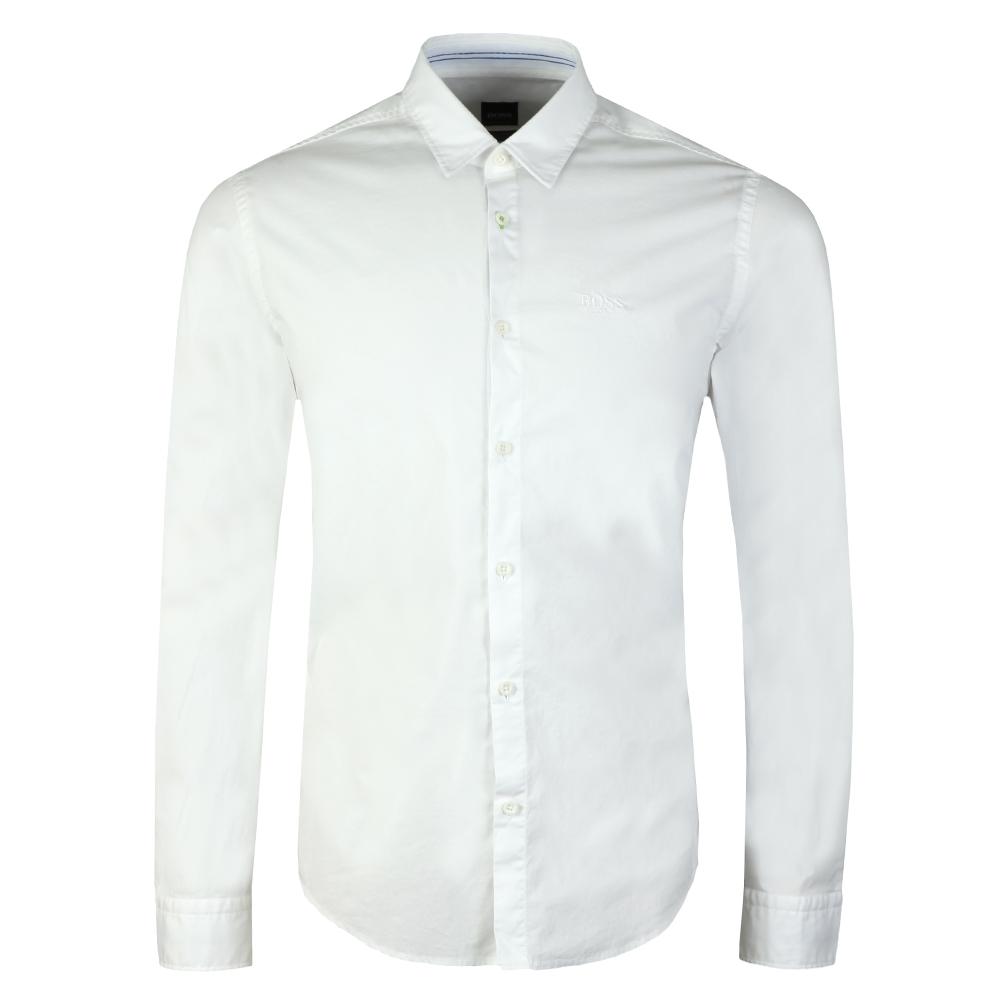 Boldo Regular Fit Stretch Shirt