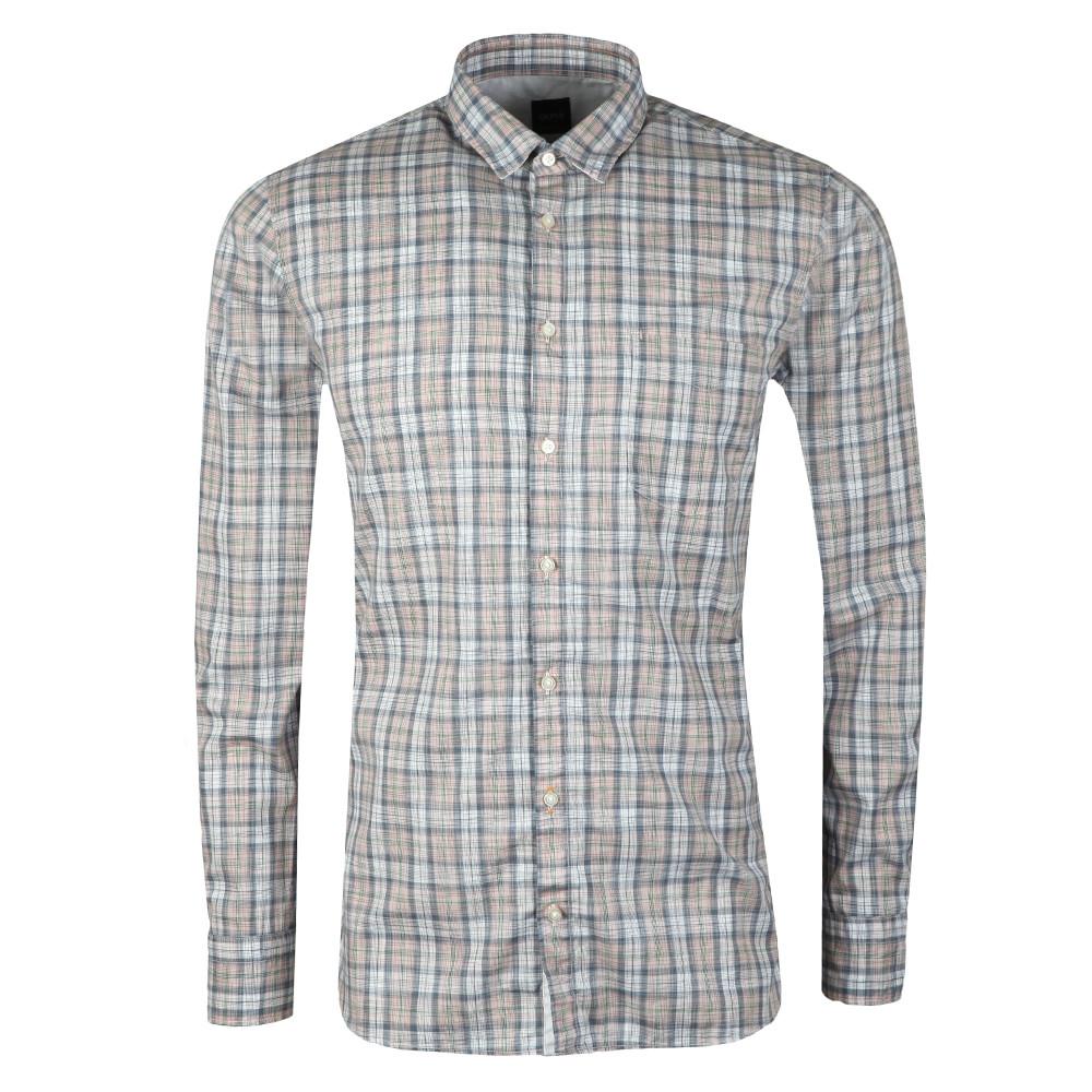 Cattitude Check Shirt